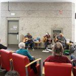 Folk Fest In The City