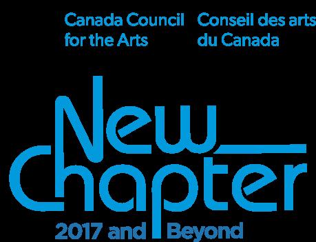 CCA New Chapter logo