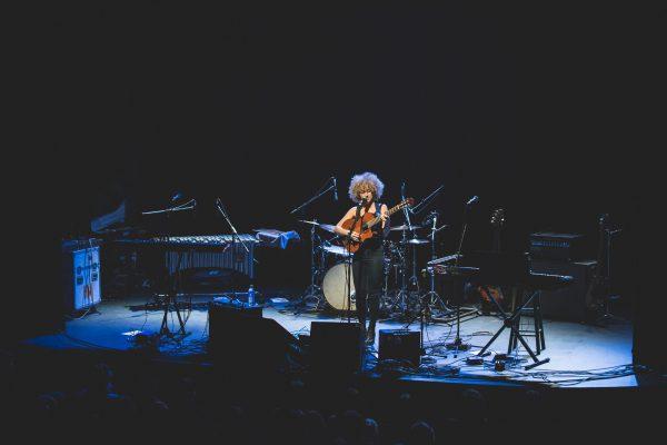 Winnipeg Folk Festival concerts