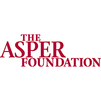 Asper Foundation logo